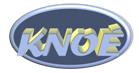 KNOÉ Logo